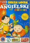 Bolek i Lolek Język angielski dla dzieci w sklepie internetowym Booknet.net.pl
