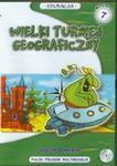 Wielki turniej geograficzny Edukacja na wesoło w sklepie internetowym Booknet.net.pl