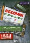 Egzamin szóstoklasisty CD w sklepie internetowym Booknet.net.pl