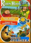 Robin Hood / Podróże Guliwera w sklepie internetowym Booknet.net.pl