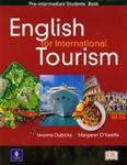 English for International Tourism Students Book w sklepie internetowym Booknet.net.pl
