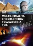 Multimedialna Encyklopedia Powszechna PWN 2010 (Płyta DVD) w sklepie internetowym Booknet.net.pl