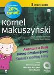 Makuszyński - pakiet audio (Płyta CD) w sklepie internetowym Booknet.net.pl