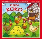Kurka Koko w sklepie internetowym Booknet.net.pl