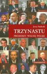 Trzynastu w sklepie internetowym Booknet.net.pl