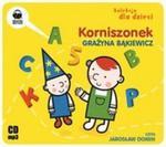 Korniszonek (Płyta CD) w sklepie internetowym Booknet.net.pl