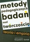 Metody pedagogicznych badań nad twórczością w sklepie internetowym Booknet.net.pl