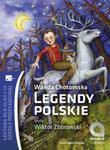 Legendy polskie (Płyta CD) w sklepie internetowym Booknet.net.pl