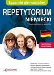 Repetytorium. Niemiecki. Egzamin gimnazjalny w sklepie internetowym Booknet.net.pl