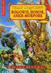 Bogowie, honor, Ankh-Morpork w sklepie internetowym Booknet.net.pl