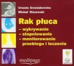 Rak płuca (Płyta CD) w sklepie internetowym Booknet.net.pl