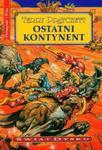 Ostatni kontynent w sklepie internetowym Booknet.net.pl