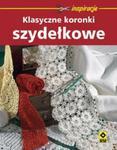 Klasyczne koronki szydełkowe w sklepie internetowym Booknet.net.pl