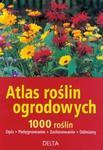 Atlas roślin ogrodowych w sklepie internetowym Booknet.net.pl