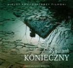 Zygmunt Konieczny Wielcy Kompozytorzy Filmowi + CD w sklepie internetowym Booknet.net.pl