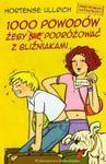 1000 powodów żeby nie podróżować z bliźniakami w sklepie internetowym Booknet.net.pl