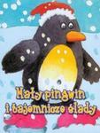 Mały pingwin i tajemnicze ślady w sklepie internetowym Booknet.net.pl