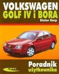 Volkswagen Golf IV i Bora w sklepie internetowym Booknet.net.pl