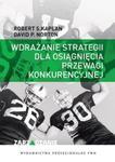 Wdrażanie strategii dla osiągnięcia przewagi konkurencyjnej w sklepie internetowym Booknet.net.pl