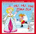 Hu, hu, ha! Zima zła w sklepie internetowym Booknet.net.pl