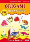Origami dla każdego. Książka + ponad 100 naklejek w sklepie internetowym Booknet.net.pl