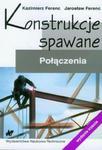 Konstrukcje spawane połączenia w sklepie internetowym Booknet.net.pl