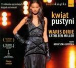 Kwiat pustyni (Płyta CD) w sklepie internetowym Booknet.net.pl