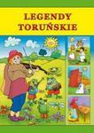 Legendy toruńskie w sklepie internetowym Booknet.net.pl