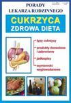 Cukrzyca Zdrowa dieta w sklepie internetowym Booknet.net.pl