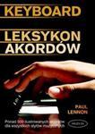 Keyboard. Leksykon akordów w sklepie internetowym Booknet.net.pl