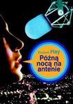 Późną nocą na antenie w sklepie internetowym Booknet.net.pl