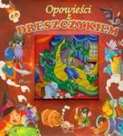 Opowieści z dreszczykiem w sklepie internetowym Booknet.net.pl
