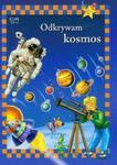 Odkrywam kosmos w sklepie internetowym Booknet.net.pl