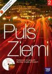 Puls Ziemi. Gimnazjum, część 2. Geografia. Podręcznik (+CD) w sklepie internetowym Booknet.net.pl
