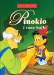 Pinokio i inne bajki w sklepie internetowym Booknet.net.pl