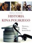 Historia kina polskiego w sklepie internetowym Booknet.net.pl