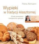 Wypieki w tradycji klasztornej w sklepie internetowym Booknet.net.pl