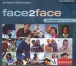 Face2face (Płyta CD) w sklepie internetowym Booknet.net.pl