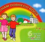 Katechizm dla 6 latka Kocham dobrego Boga w sklepie internetowym Booknet.net.pl