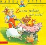 Zuzia jedzie na wieś w sklepie internetowym Booknet.net.pl