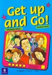 Get up and Go Student's Book w sklepie internetowym Booknet.net.pl