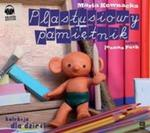 Plastusiowy pamiętnik (Płyta CD) w sklepie internetowym Booknet.net.pl