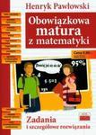 Obowiązkowa matura z matematyki w sklepie internetowym Booknet.net.pl
