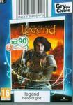 Gry dla Ciebie Legend w sklepie internetowym Booknet.net.pl