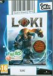 Gry dla Ciebie Loki w sklepie internetowym Booknet.net.pl