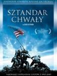 SZTANDAR CHWAŁY Film DVD w sklepie internetowym Booknet.net.pl