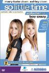 Mary-Kate I Ashley: Jak Dwie Krople Wody Część 2: Ach Te Chłopaki (zawiera 6 odcinków) w sklepie internetowym Booknet.net.pl