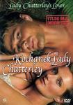 Kochanek Lady Chatterley / Lady Chatterley w sklepie internetowym Booknet.net.pl