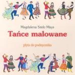 Tańce malowane CD + KS w sklepie internetowym Booknet.net.pl