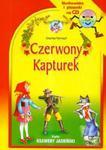 Czerwony kapturek Słuchowisko i piosenki na CD w sklepie internetowym Booknet.net.pl